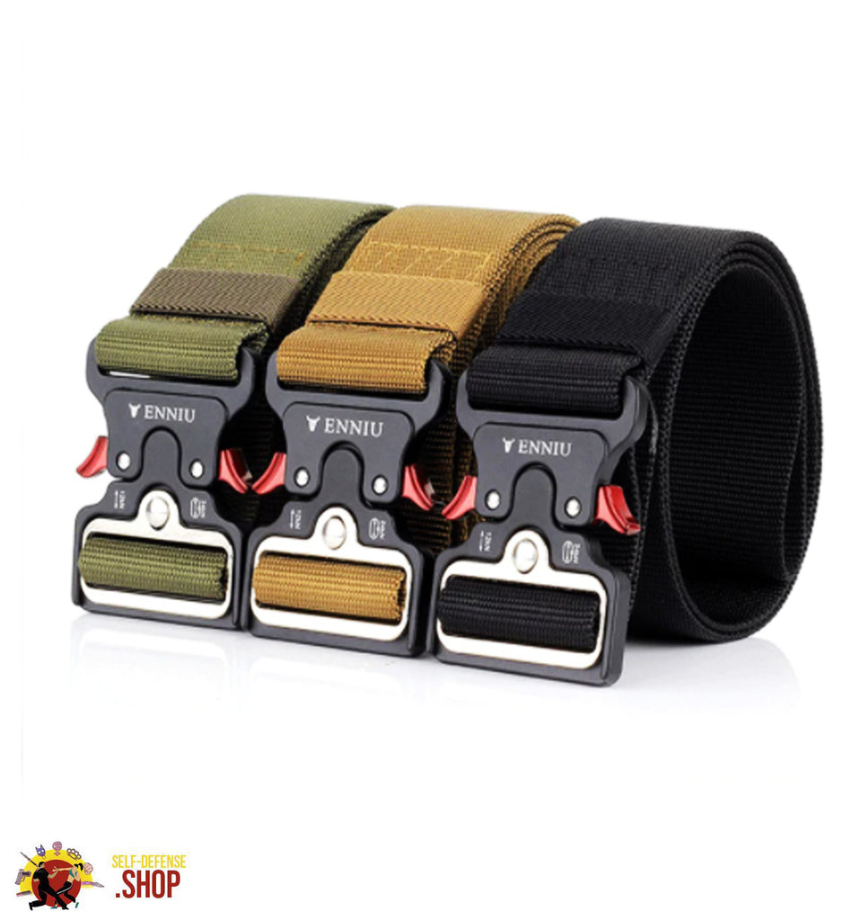 Tactical Belt C-3
