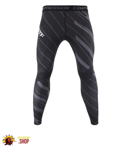 Image of MMA Compression Tights A-8