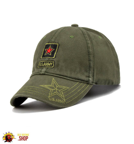 Tactical Cap B-5