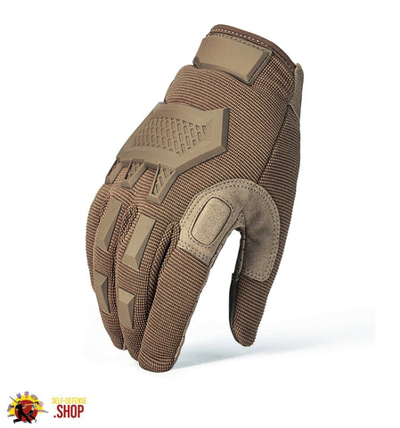 Tactical Gloves A-4