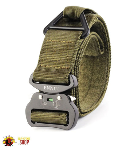 Image of Tactical Belt C-4