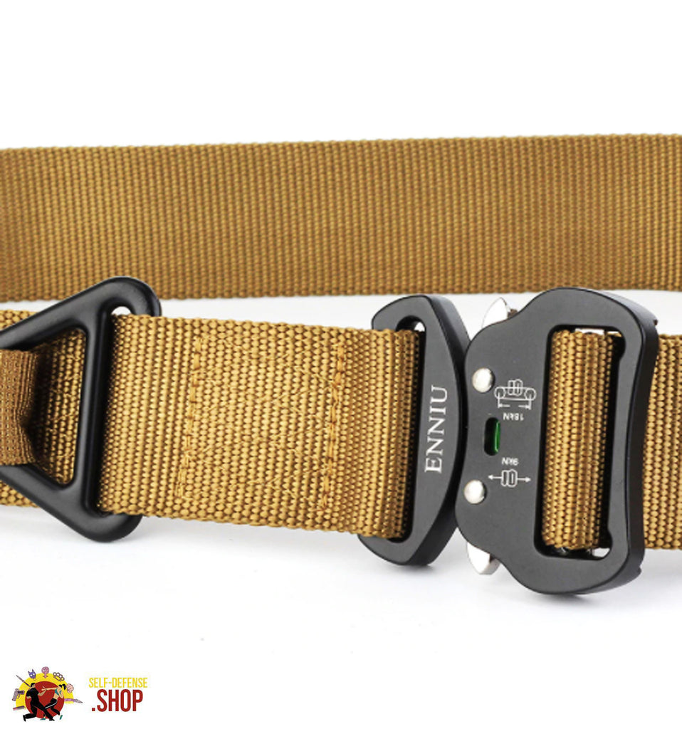 Tactical Belt C-4