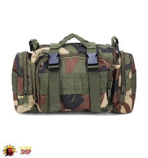 Tactical Bag A-4