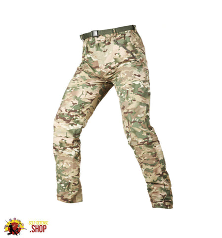 Image of Tactical Pants A-5