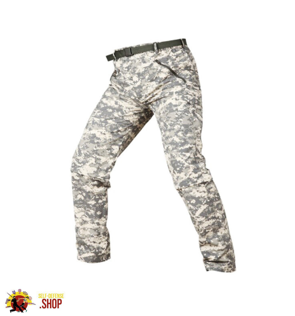 Tactical Pants A-5