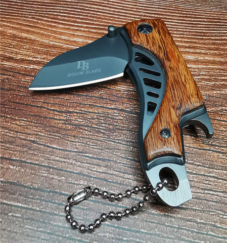 Image of Folding Knife D-2
