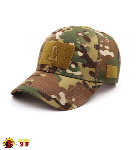 Tactical Cap B-6