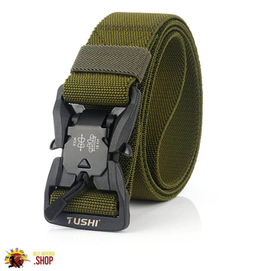 Tactical Belt A-5