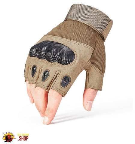 Tactical Gloves C-7