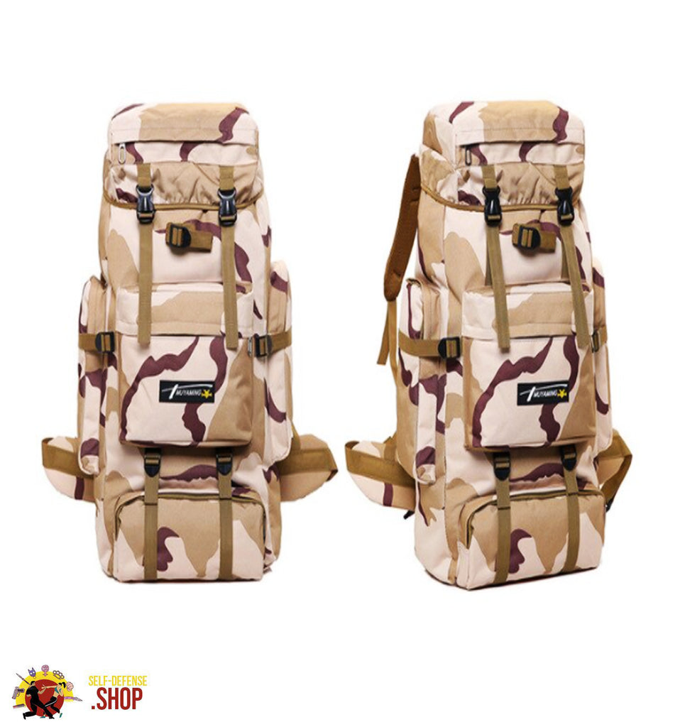 Tactical Bag C-2