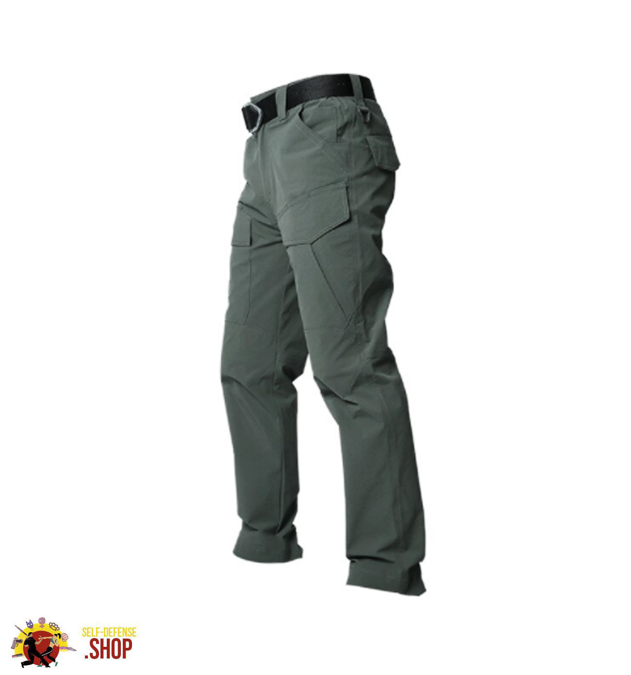 Tactical Pants A-6
