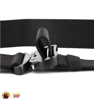 Tactical Belt C-6