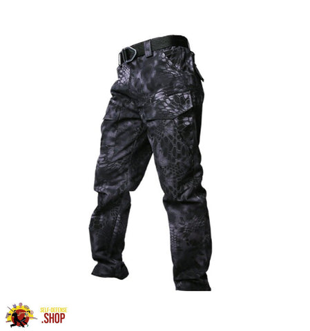 Image of Tactical Pants A-7