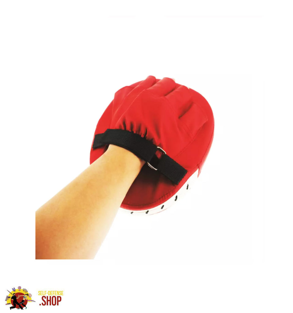 Focus Mitts A-3