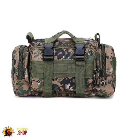 Image of Tactical Bag A-4