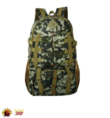 Tactical Bag C-4