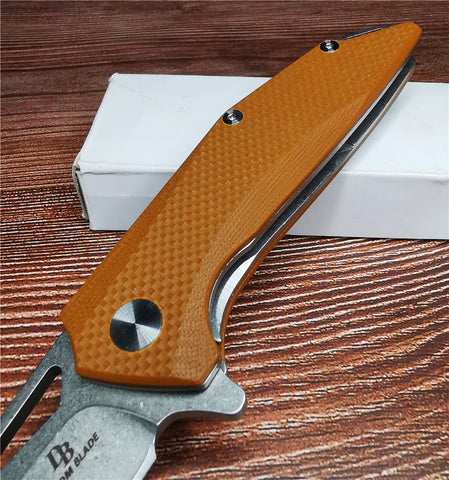 Image of Folding Knife F-2