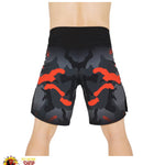 Training Short Pants C-3