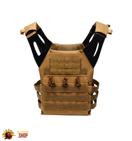 Image of Tactical Vest A-1
