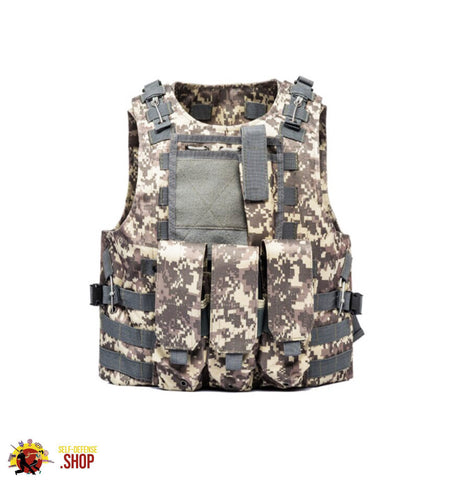 Image of Tactical Vest A-2
