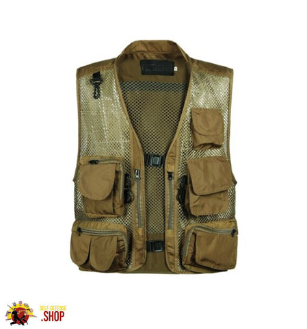 Image of Tactical Vest A-3