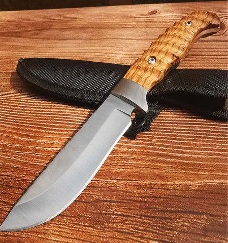 Image of Straight Knife C-4