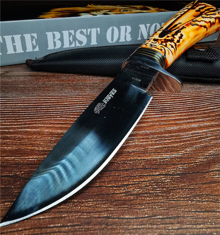 Image of Straight Knife B-5