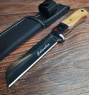 Straight Knife A-7
