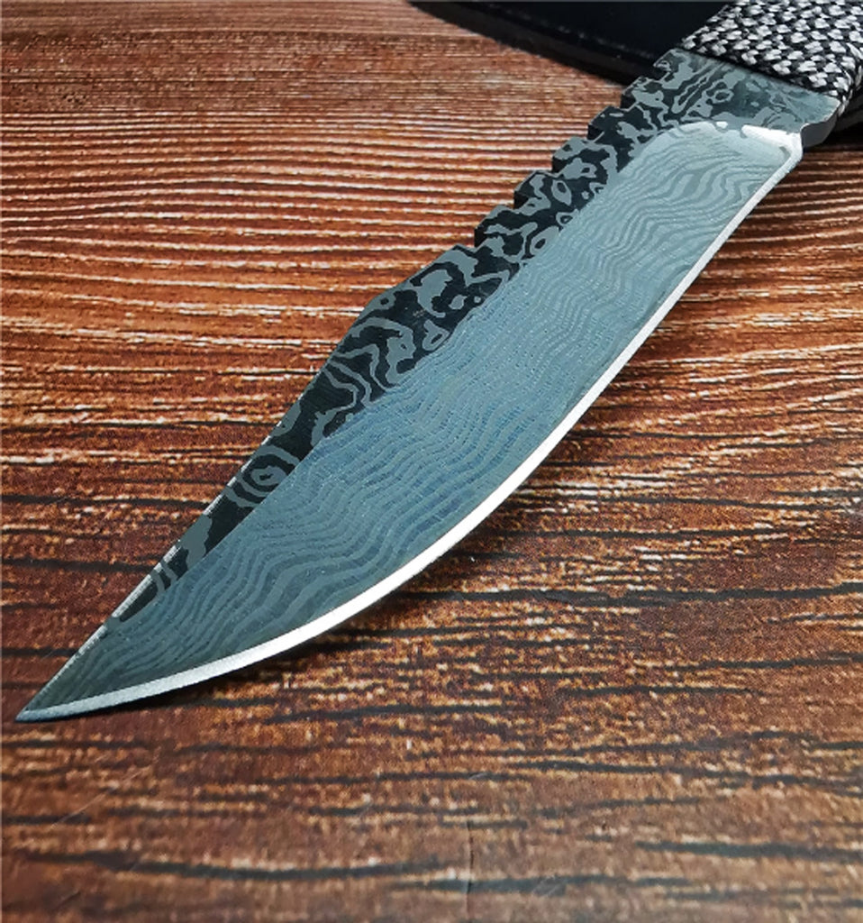 Straight Knife B-2