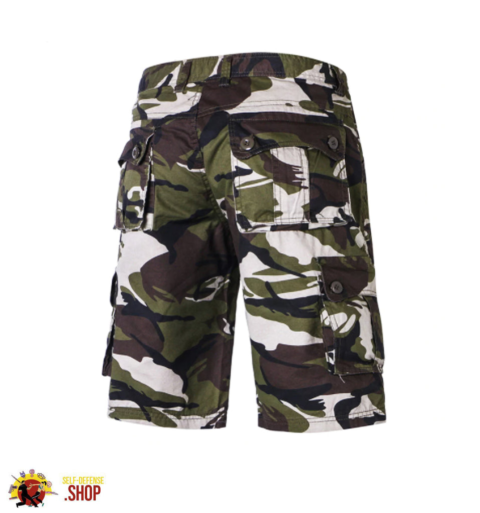 Tactical Shorts A-5