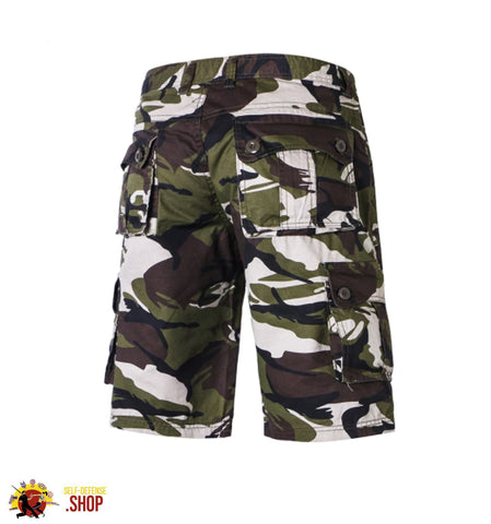 Image of Tactical Shorts A-5