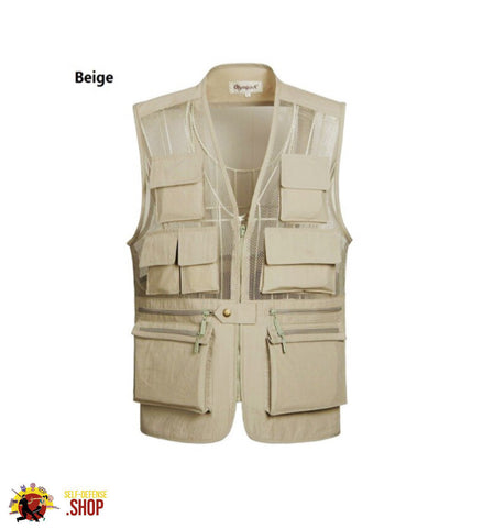 Image of Tactical Vest A-7