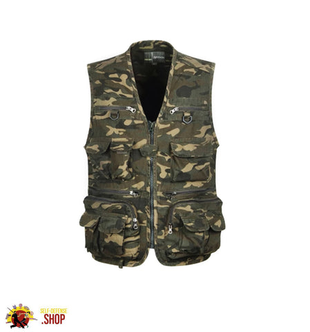 Image of Tactical Vest A-8