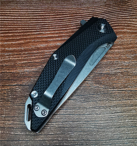 Image of Folding Knife F-3