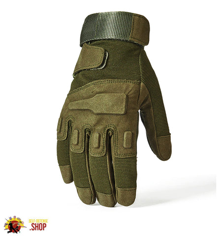 Tactical Gloves A-8