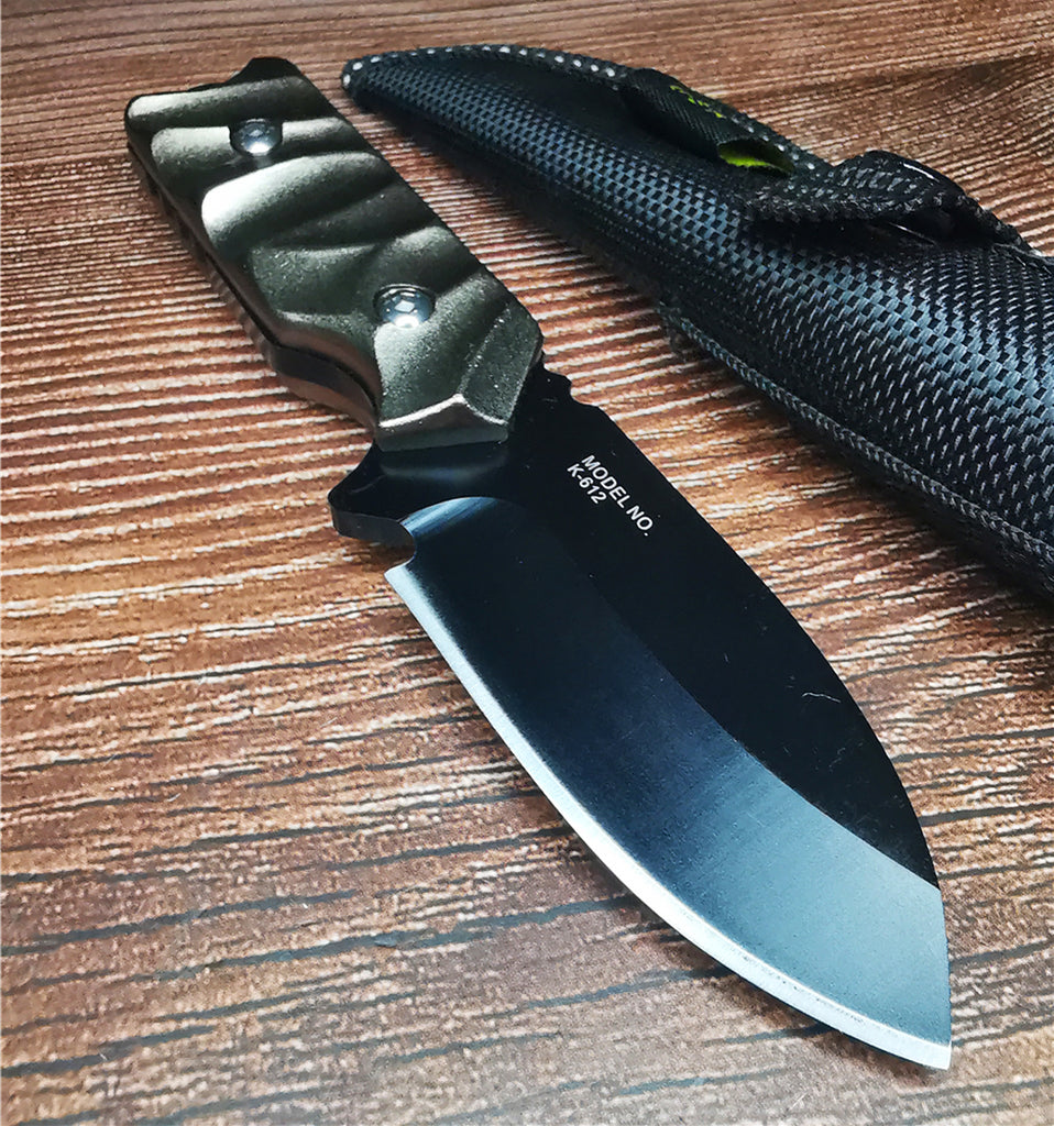 Straight Knife F-5