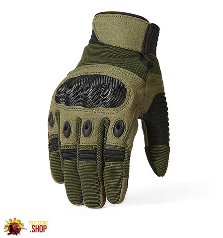 Tactical Gloves C-4