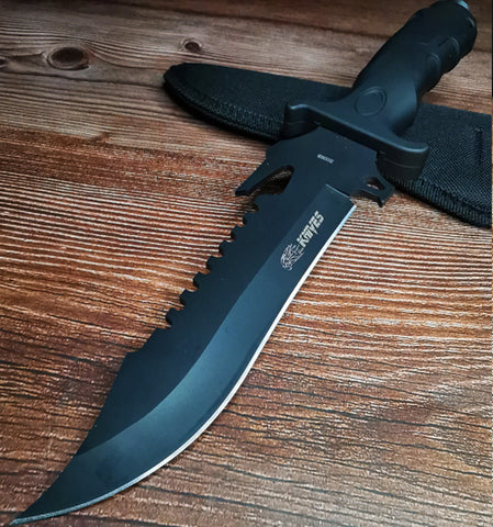 Image of Straight Knife A-3