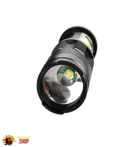 Image of Tactical Flashlight A-1