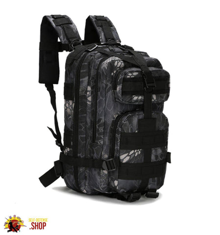 Tactical Bag A-5