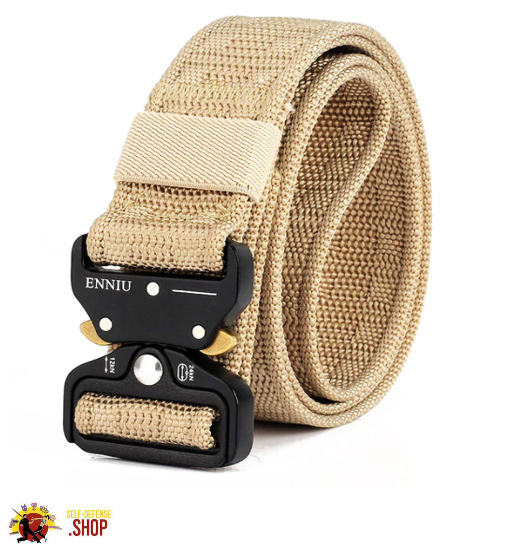 Tactical Belt A-6