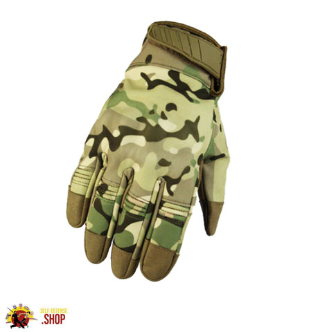 Tactical Gloves B-1