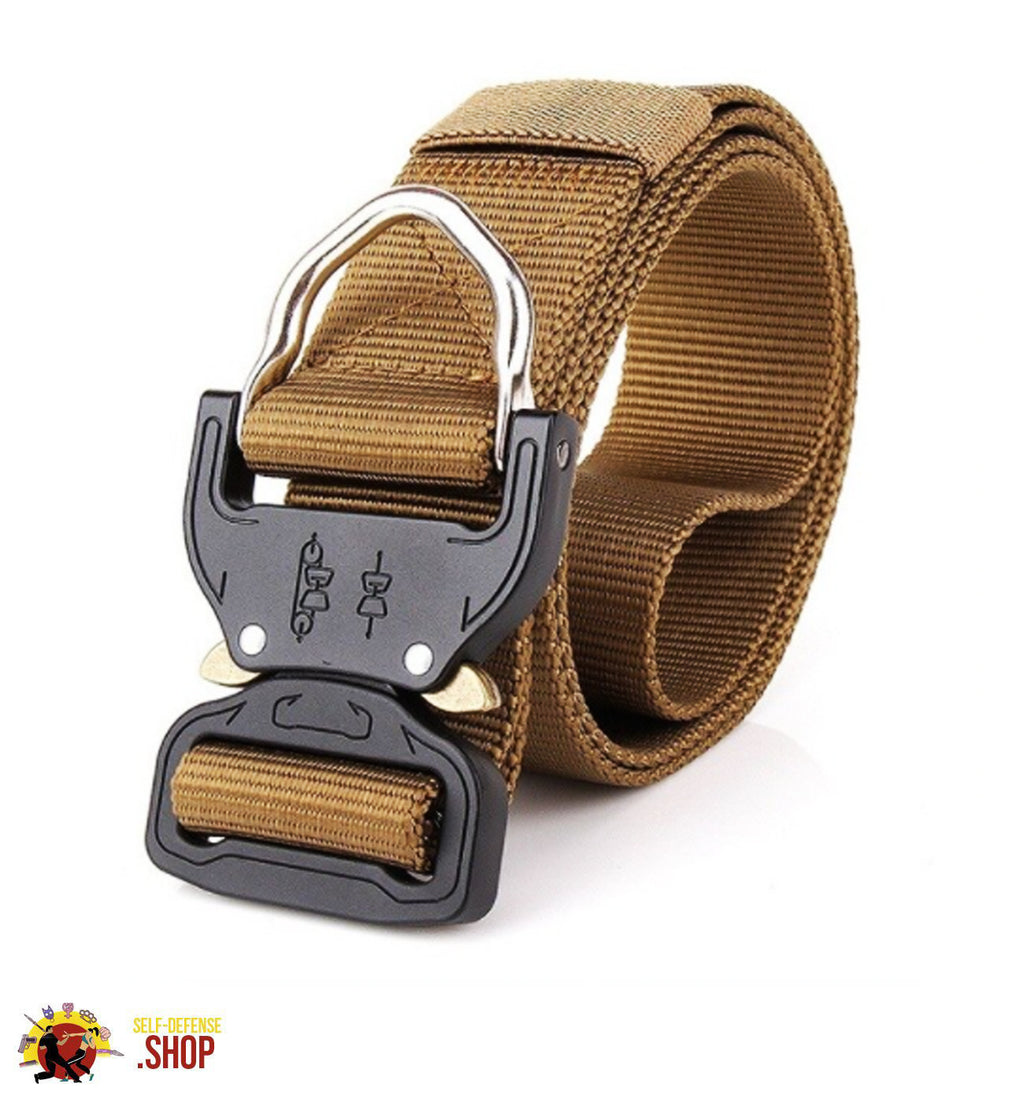 Tactical Belt A-7