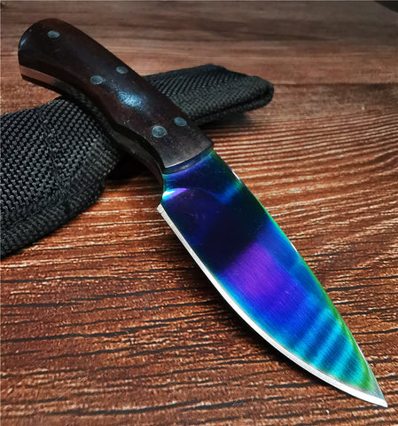 Image of Straight Knife B-4