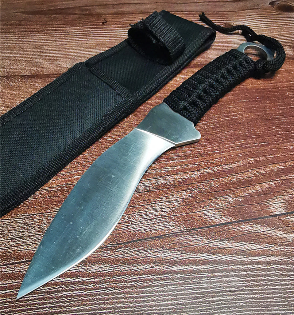 Straight Knife B-6