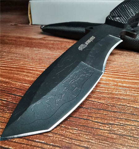 Image of Straight Knife F-7