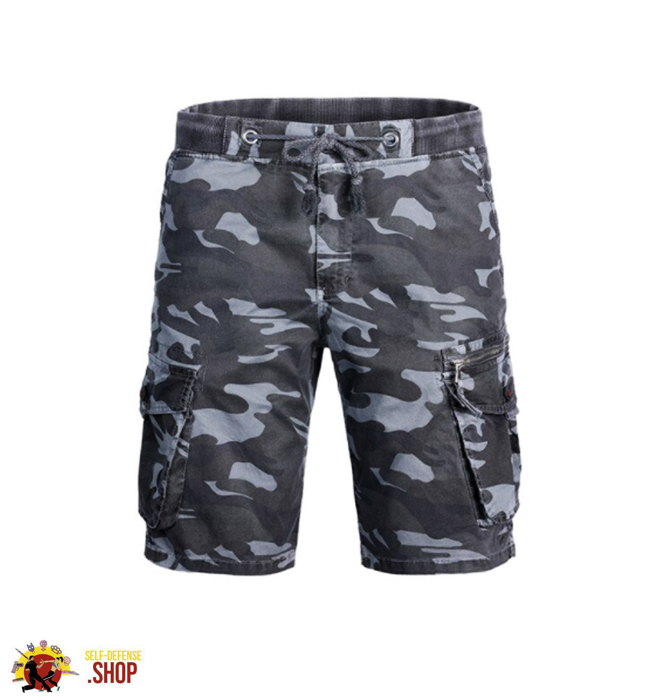 Tactical Shorts A-3