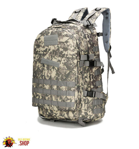 Tactical Bag A-7