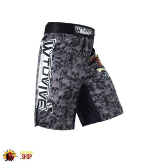 Training Short Pants E-1