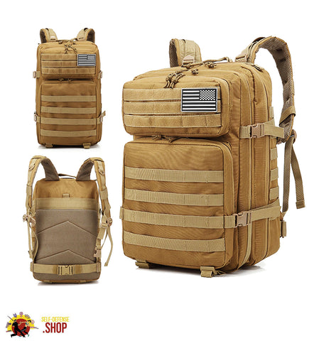 Tactical Bag A-1
